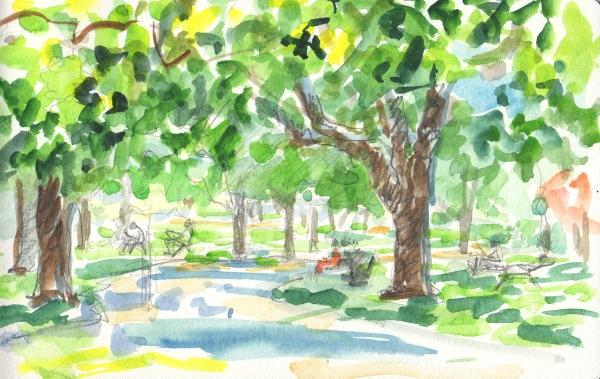 india point park, providence