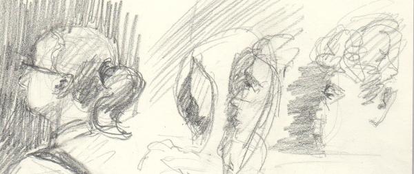 public hearing sketch