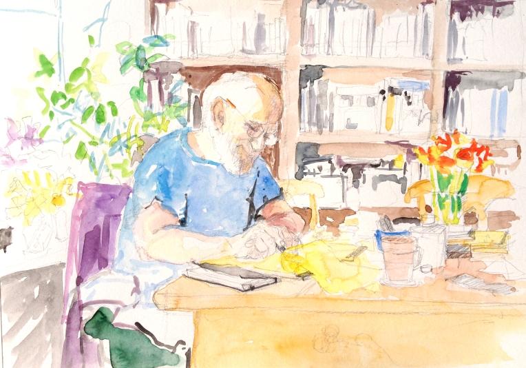 oliver sacks writing