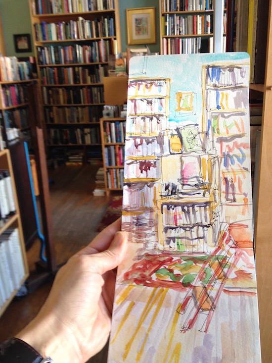 paper nautilus books